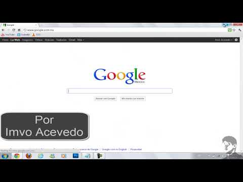Googleando - Formatos especificos