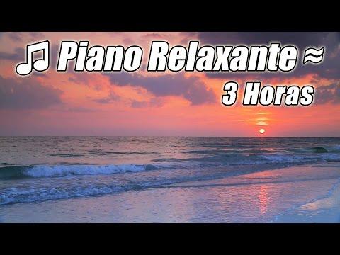 Musica Instrumental PIANO Melhores Musicas Classicas Relaxantes Relaxar Estudar Leitura lista de tra