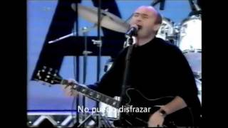 Watch Phil Collins Its In Your Eyes video
