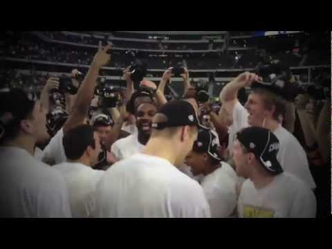 Final Four Hype Video: Allow Me To Reintroduce The Michigan Wolverines