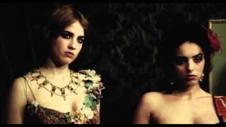 L'APOLLONIDE   SOUVENIRS DE LA MAISON CLOSE   House of Tolerance   HD Trailer   Bertrand Bonello
