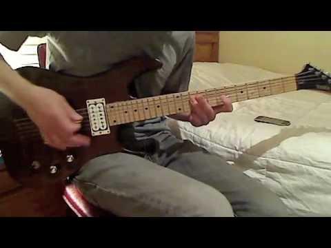 Deftones - Root (guitar cover) - YouTube