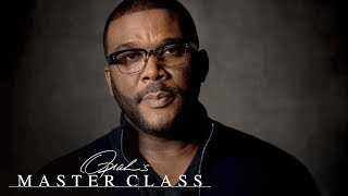 Why Tyler Perry Takes Care of the Abuser He Thought Was His Father | Oprah's Master Class | OWN