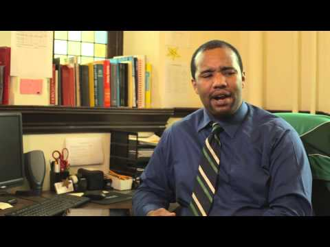 AJ Walker - Linden Hall School for Girls - Lititz, PA (Video 1)