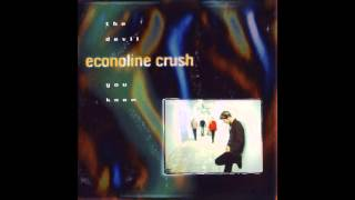 Watch Econoline Crush Elegant video