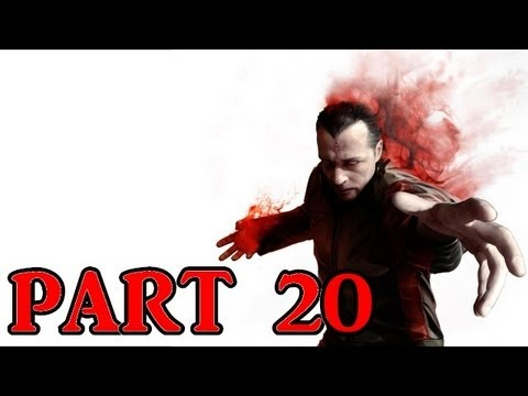 Fear 3 Fettel Walkthrough Live Commentary Part 20 ( FEAR 3 F3AR ) 2011 – Port