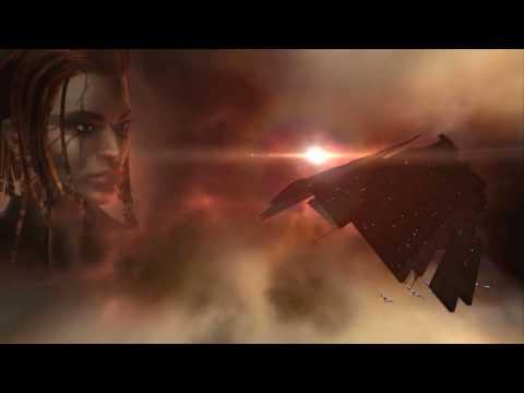 Eve Online Apocrypha Trailer