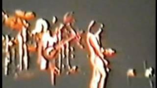 Queen - Live In Inglewood 8mm film (1977-03-02)