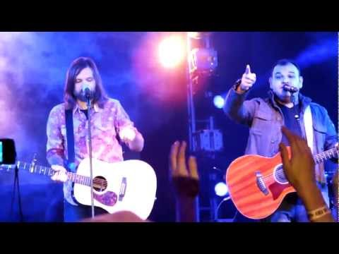 Third Day E Marcus Salles - Children Of God (filhos De Deus Em Português) video