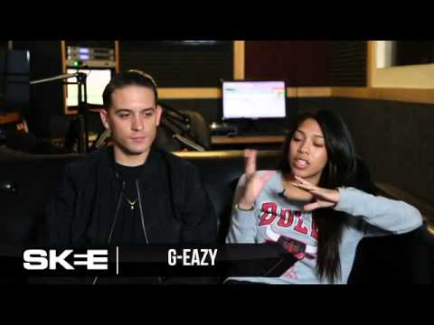 G-Eazy: I'm Technically Homeless