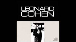Watch Leonard Cohen I