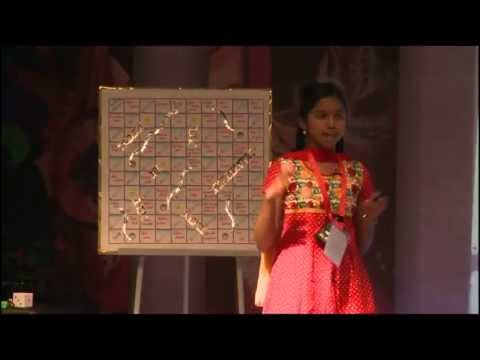 Water Conservation: Haripriya at TEDxCoimbatore