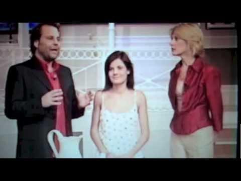 Francesca Spano, Stefano Bongarzone, Maria Teresa Ruta