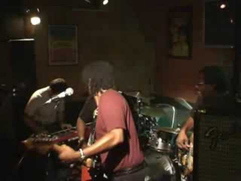 Kenny Neal&Lil'Ed (Moscow jam)