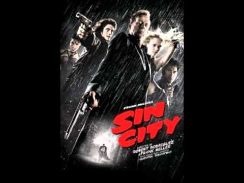 Sin City Ost - End Credits video