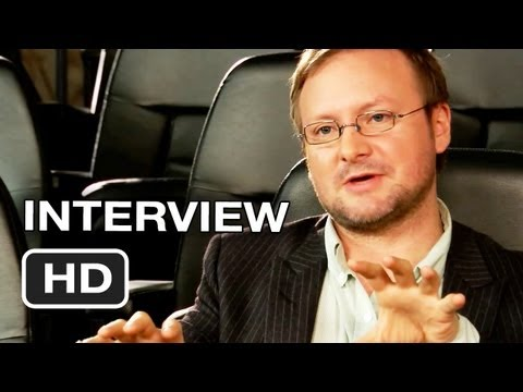 Looper Interview - Director/Writer Rian Johnson - HD Movie