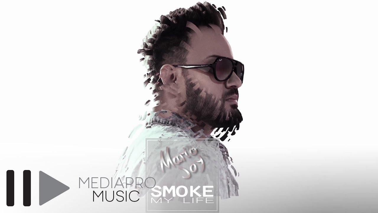 Mario Joy - Smoke My Life (Official Audio)