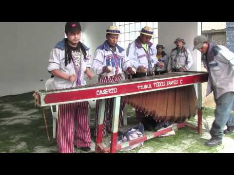 Todos Santos Cuchumatan (2010) −1- Music Videos