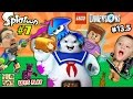 Lets Play SPLATOON Part 7 & LEGO Dimensions #13.5:  Splatter ...
