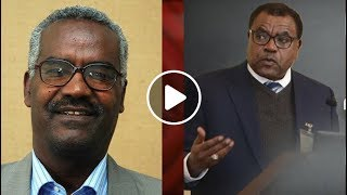 Two Oromia opposition political parties on OPDO
