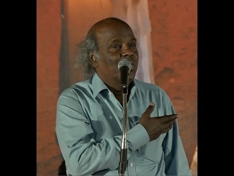 Khass Sher Rahat Indori In Muzaffarnagar All India Mushaira Numaish 2012. video