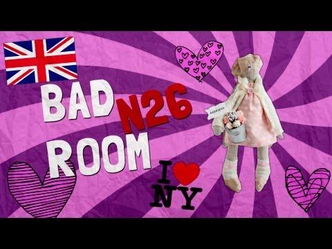 BAD ROOM №26 [ВАНИЛИН] (18+)