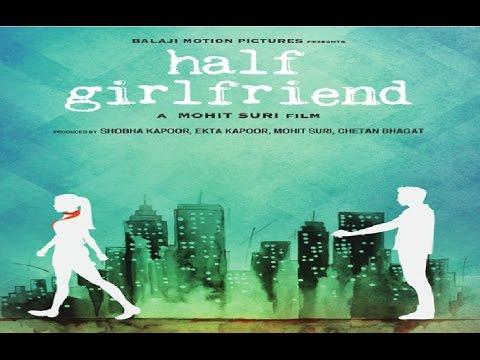 Half Girlfriend First Look | Chetan Bhagat, Mohit Suri & Ekta Kapoor
