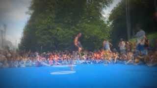 AlexD vs Kistankin (Battle 13.07.2013)