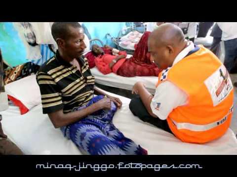 20110831 Humanitarian aids Somalia - Militia Mangsa perang