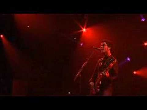 Stereophonics - Jayne - Live From Dakota