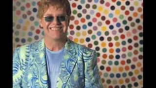 Vídeo 175 de Elton John