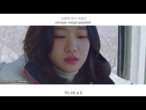 Ailee – I Will Go To You Like The First Snow -  Goblin Ost Part 9 [Sub Español + Han + Rom]