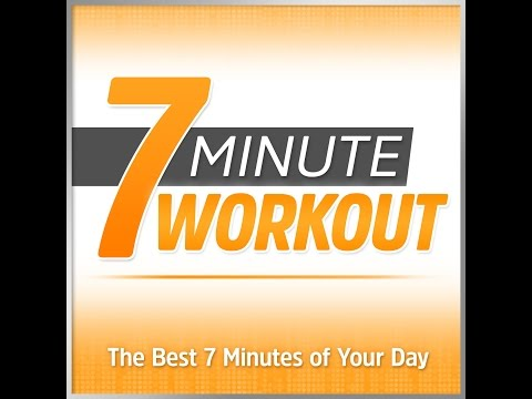 : 7Minute Workout
