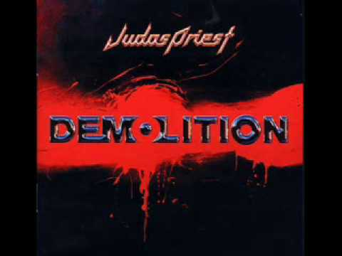 Judas Priest - Metal Messiah