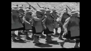 Bonnie Scotland (1935) - Official Trailer