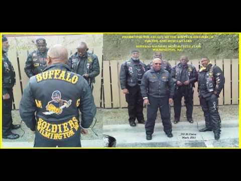 Wilmington n c buffalo soldiers motorcycle club youtube for Ride now motors in monroe north carolina