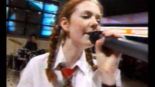 t.A.T.u  - All The Things She Said  (CityTV)