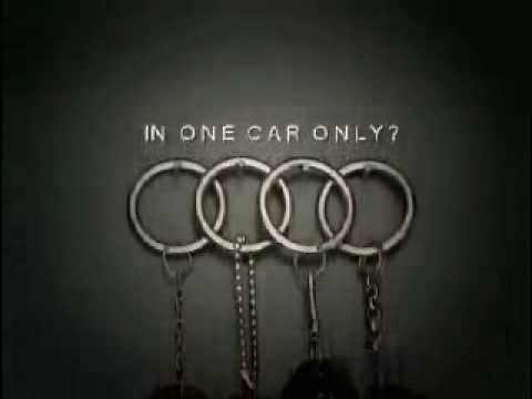 Audi Logo Youtube