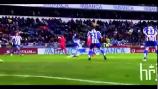 Lionel Messi  vs c.r.7 2015 full HD