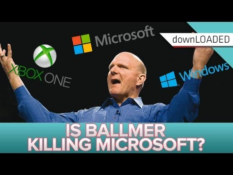 Is Steve Ballmer Killing Microsoft? Def Con Says Feds Not Welcome. Apple Guilty Of Price Fixing?