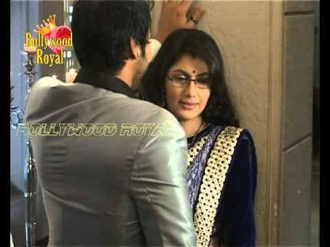 On Location Of Tv Serial ''kumkum Bhagya'' Abhi & Pragya Are Enjoying video