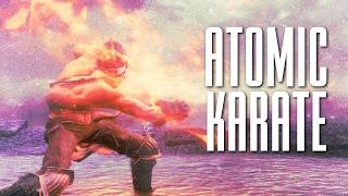 Dark Souls 3: Atomic Karate