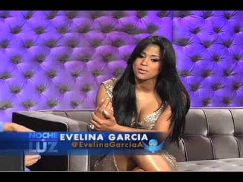 Evelina Garcia y Luz Garcia 1/3