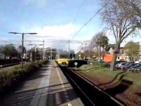 Railhopper