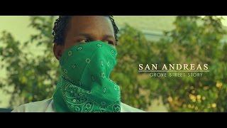San Andreas: Grove Street Story   Short FIlm