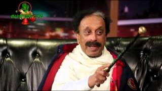 Wubeshet Werkalemahu Interview On Seifu Fantahun Late Night Show