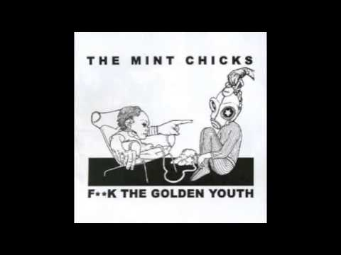 The Mint Chicks - My Arpeggio