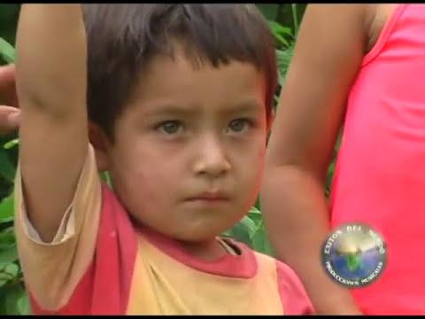 DELEITES ANDINOS:LA ORGULLOSA
