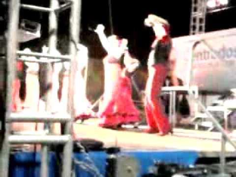 Pasarela Dance - Flamenco