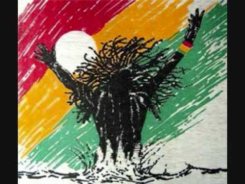 Bob Marley - Screw Face